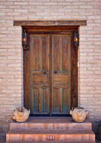Arizona, Barrio Historico, Places, Southern Arizona Workshop 2015, Tucson, United States, Workshop