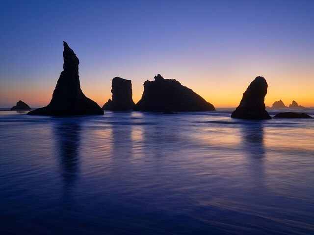 WORLD REGIONS & COUNTRIES, North America, United States of America, Oregon, IMAGE/COLOR/STYLE/FORMAT, BW/COLOR, color, environment, scenery, land, landscape, Bandon, IPTC-SUBJECT, 15000000, 15071000,