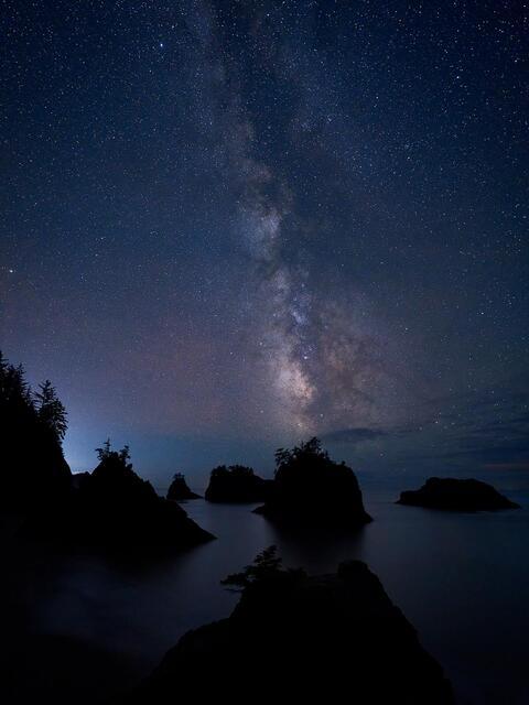 America, ecology, ecosystem, environment, environmentalism, nature, North America, ocean, Oregon, scenery, sea, Secret Beach...