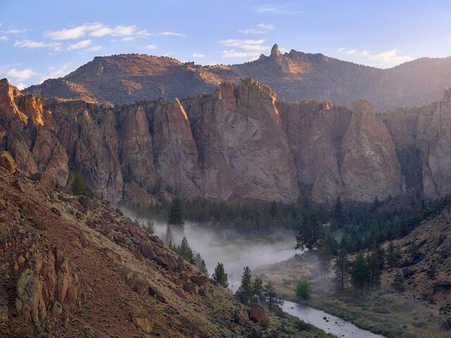 America, North America, Oregon, Smith Rock, Smith Rock State Park, U.S., United States, United States of America, US, USA