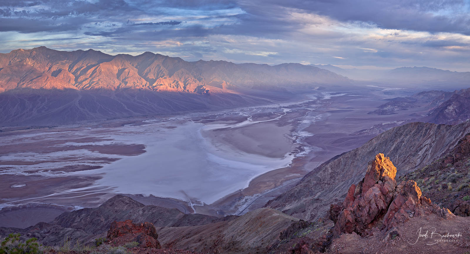 Death Valley National Park, Death Valley, California, photo