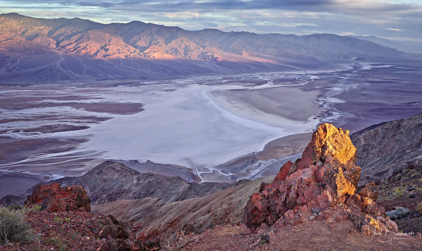 Death Valley National Park, Death Valley, California, photo